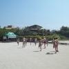 Aerobica na Praia (2)