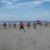Aerobica na Praia (4)