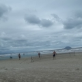 Torneio de Tênis de praia